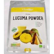 VIVEBIO Organic Lucuma Powder BIO 1000g