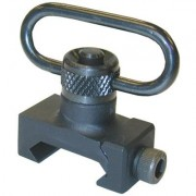 Midwest Industries Ar-15/M16 Front Sling Adapters - Mctar-08 Swivel Mount Adapter