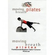 Sissel DVD Moving Breath Pilates: Spine Corrector Workout: Fundamentals Beginner