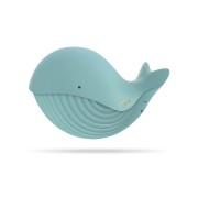 Cintura uomo Intarsi calibrata in cuoio spazzolato Moro 012/23