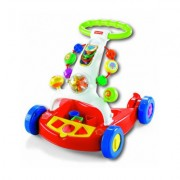 Fisher-Price - Premergator Fisher Price Brilliant Basics Walker-to-Wagon