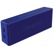 Boxa Portabila Creative Muvo 2, Bluetooth (Albastru)