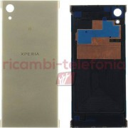 Sony - Scocca per Sony Xperia XA1 - Oro (Originale)
