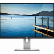 Monitor LED 24.1 Dell UltraSharp U2415 WUXGA IPS Bonus Kit de curatare display