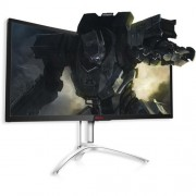 Monitor AOC AG352UCGD, 35'' LED, QHD, D-SUB, HDMI, DP, USB, rep