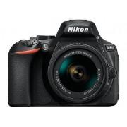 Nikon D5600 Black Kit AF-P DX 18-55mm VR