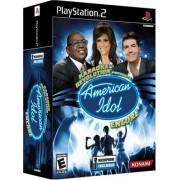 Konami Karaoke Revolution Presents: American Idol Encore BUNDLE PlayStation 2