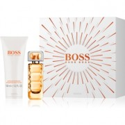 Hugo Boss Boss Orange coffret VII. Eau de Toilette 30 ml + leite corporal 100 ml