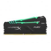 Kingston HyperX Fury RGB HX432C16FB3AK2/32 32GB (16GB x2) DDR4 3200MHz Ram