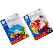 Toys Factory Kids Teether and activity key(set of two)