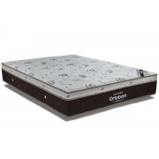Colchão Ortobom Molas Pocket Sleep King Látex - King 186