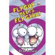 Fly Guy Meets Fly Girl!, Hardcover