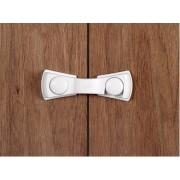 Poistka na skriňové dvere extra 4ks (dam)