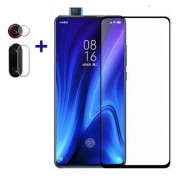 Glass Screen Protector + Lens Protective Film for Xiaomi Mi 9T / 9T Pro