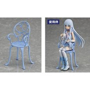 [Gussuma benefits with (chair of the tea party space)] figma theater version Arpeggio of Blue Steel - Ars Nova - Iona non-scale ABS & PVC painted action figure