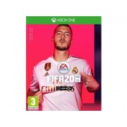 Electronic Arts Juego Xbox One FIFA 20 (Deportes - M3)