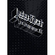 Judas Priest Live vengeance '82 DVD st.