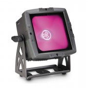 Cameo Flat Pro Flood IP65 Tri LED-Leuchte