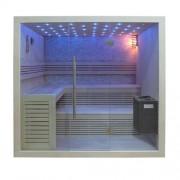 Douche Concurrent Sauna EAGO B1102A