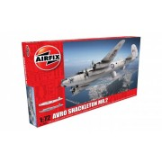 Airfix kit constructie avion avro shackleton mr2 scara 1:72