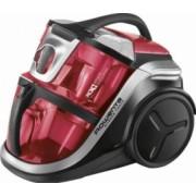 Aspirator fara sac ROWENTA Silence Force Multicyclonic Animal Care Pro RO8370EA 2l 750W Rosu