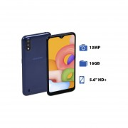 Smartphone Samsung Galaxy A01, Procesador Octa core