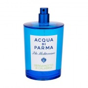 Acqua di Parma Blu Mediterraneo Bergamotto di Calabria toaletna voda 150 ml Tester unisex