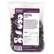 Aronia fructe uscate bio 150 gr Dragon Superfoods