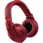 Pioneer DJ HDJ-X5 BT rot