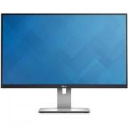 """Monitor Dell 27"""", U2715H, 2560x1440 mat, LCD LED, IPS, 8ms, 178/178º, HDMI 2x, DP, mDP, USB3.0 5x, Lift, Pivot, crna, 36mj"""