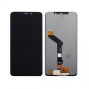 Display Motorola Moto One Negru