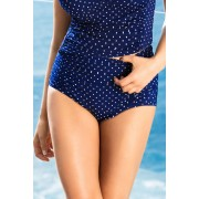 Womens Quayside Woman Swim Brief - Spot