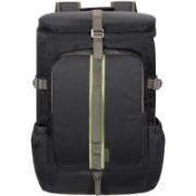 Targus TSB905-70 15.6 L Laptop Backpack(Black)
