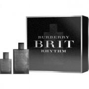 Burberry Brit Rhythm for Him lote de regalo VIII. eau de toilette 90 ml + eau de toilette 30 ml