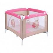 LORELLI ogradica Playstation Beige & Rose Princess 10080401703