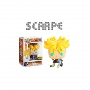 Funko Pop Super Sayain Future Trunks Dragon Ball Z