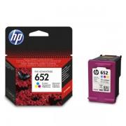 HP č.652 F6V24AE color cartus original