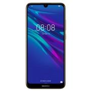 "Telefon Mobil Huawei Y6 2019, Procesor MTK MT6761, Quad Core, LCD Capacitive touchscreen 6.09"", 2GB RAM, 32GB Flash, Camera 13MP, 4G, Wi-Fi, Dual SIM, Android (Maro) + Cartela SIM Orange PrePay, 6 euro credit, 6 GB internet 4G, 2,000 minute nationale si i"