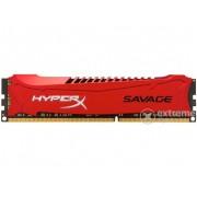 HyperX Savage DDR3 4GB 1600MHz memorija modul (HX316C9SR/4)