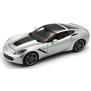 Maisto Signature 1:18 exclusive 2014 Corvette Stingray Z51