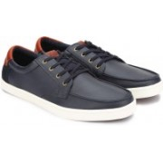 ALDO CIREN Sneakers For Men(Navy)