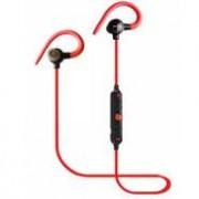 Awei A620BL Bluetooth sport headset, piros