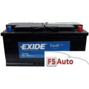 Acumulator EXIDE Excell 110Ah