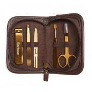 Barbour Tarten Manicure Kit - Gold