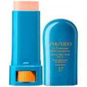 SHISEIDO UV PROTECTIVE SPF 30 STICK FOUNDATION OCHRE