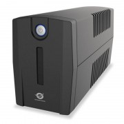 Conceptronic ZEUS01ES SAI 650VA 360W UPS
