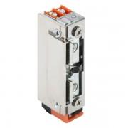 Incuietoare electromagnetica incastrata DORCAS-99NF305 cu monitorizare, fail secure, 12Vcc
