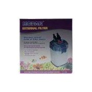 Filtro Hopar Canister Biológico Externo Hf-3323 De 2200 Litros/Hora - 220v