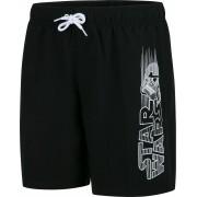 Speedo Star Wars Watershorts 15 Junior Badeshorts XL