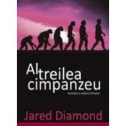 Al treilea cimpanzeu - Jared Diamond